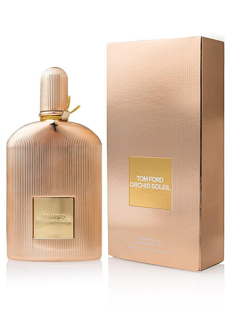 Tom Ford Orchid Soleil 100ml (tester)