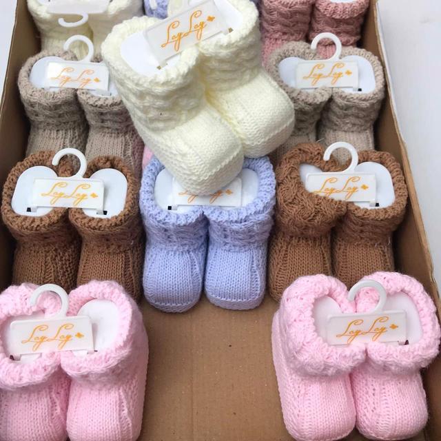Обувь для новорожденных. Пинетки, кеды, туфельки.