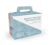 Набор косметики для лица органический BLUE DEFENCE Bema , 3 ед. 50мл, 30 мл, 20 мл, фото 1