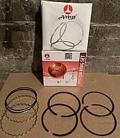 Кольца поршневые Daewoo,ЗАЗ Сенс(Sens),Славута 1.3 75,5 AMP наборные