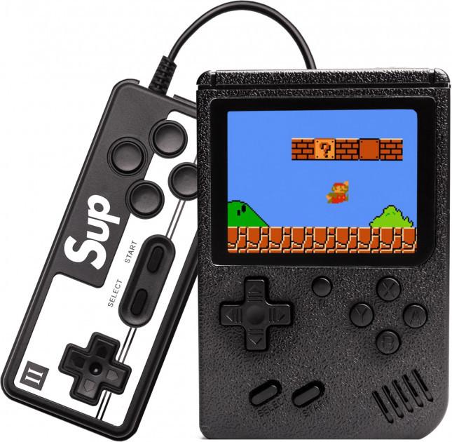 Игровая консоль RETRO  GAME  BOX