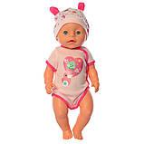 Пупс Baby Born BL029E-S-UA Беби Борн, фото 2