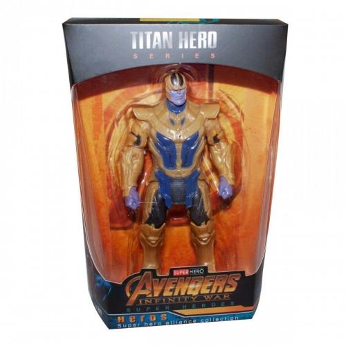 Фигурка супергероя Танос Мстители