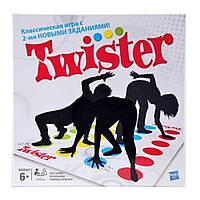 Настольная игра Hasbro Твистер 98831, КОД: 1884773