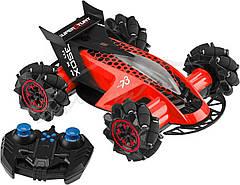 Машинка на радиоуправлении ZIPP Toys Light Drifter Z109. Цвет - красный
