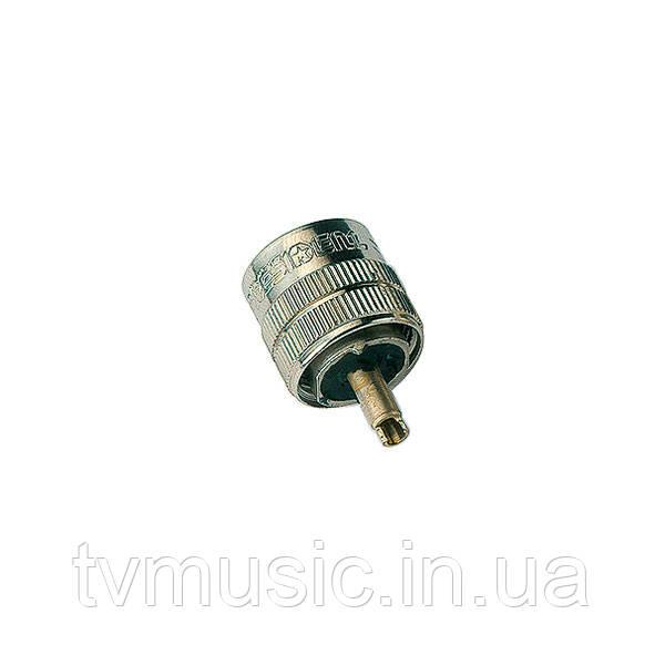 Коннектор для кабеля President PL 259 / 6