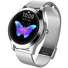 UWatch Женские часы Smart VIP Lady 5077 Silver, фото 2