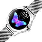 UWatch Женские часы Smart VIP Lady 5077 Silver, фото 4