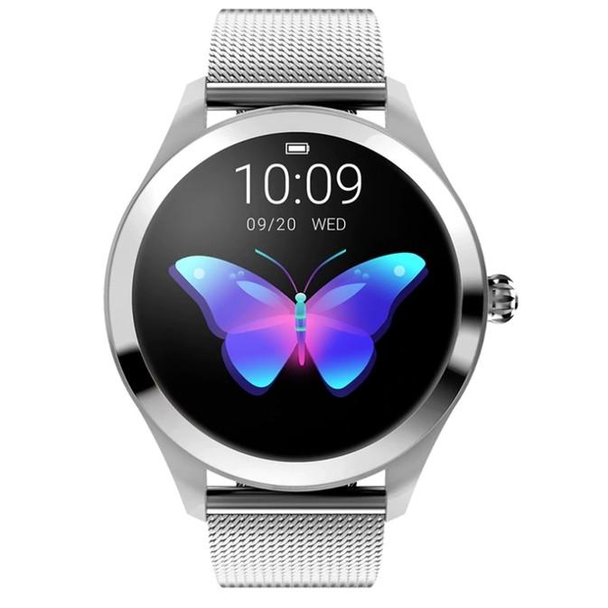 UWatch Женские часы Smart VIP Lady 5077 Silver