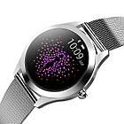 UWatch Женские часы Smart VIP Lady 5077 Silver, фото 6
