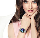 UWatch Женские часы Smart VIP Lady 5077 Silver, фото 9