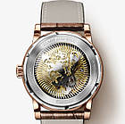 Lobinni Чоловічі годинники Lobinni Business, фото 5