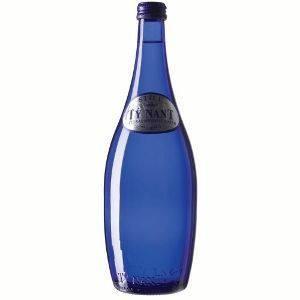 Вода минеральная негазированная Ty Nant (стеклянная бутылка), 750мл