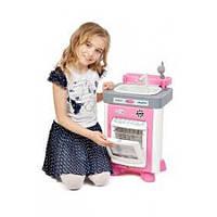 Wader Игровой набор с посудомоечной машиной и мойкой