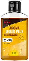 Liquid Carp Zoom Aroma Liquid Concentrated, squid, 200 ml  дружить з ПВА - Кальмар