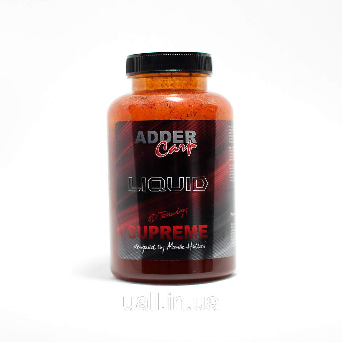 Liquid Adder Carp Magic SUPREME 5D Peach Ananas 300ml (Персик Ананас)