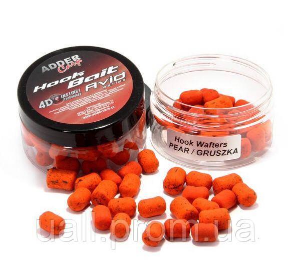 Бойли Adder Carp Hook Wafters AVID Dambels Pear (14-16mm ) 90ml (Груша)