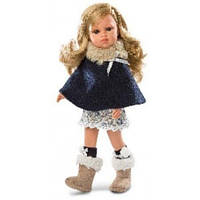 Llorens Испанская Кукла Daniella 37 см