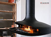 Подвесной биокамин - Арт.001 Gloss Fire (podvesnoj-biokamin-art-001), фото 1