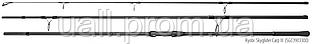 Вудилище Ryobi SKYGLIDER Carp 3-sec 3.90m. 3.5 lb
