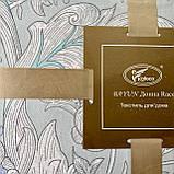 Постельное белье Евро размер   Фланелевый комплект постельного белья. Хорошее качество., фото 4