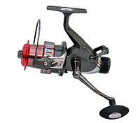 Котушка Bratfishing COYOTE 3000 BAITRUNNER RD / 3+1 BB + graphite spool, фото 1
