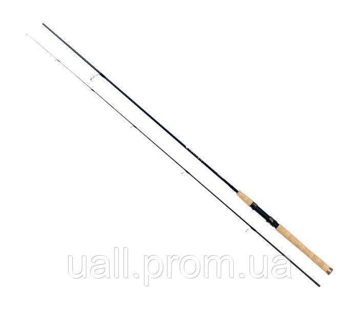 Спінінг Bratfishing Silver Jig Spin 2.1 m. 4-22 g.