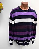 Чоловіча кофта пуловер  Fynch-Hatton Розмір L ( З-12)