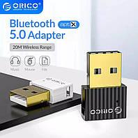 Bluetooth 5.0 USB адаптер ORICO BTA-508 с поддержкой AptX блютуз, фото 1
