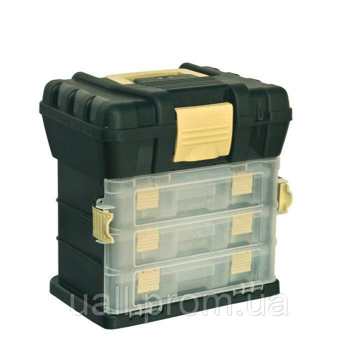Ящик Energofish Fishing Box Comet Maxi K4-1077