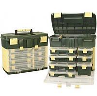Ящик Fishing Box Organizer K2- 1075 (Брак), фото 1