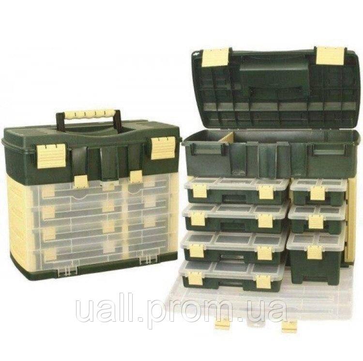 Ящик Fishing Box Organizer K2- 1075 (Брак)