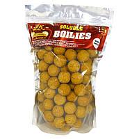 3K Baits Бойл розчинний пилящий 24мм (солодка кукурудза) 0,8кг
