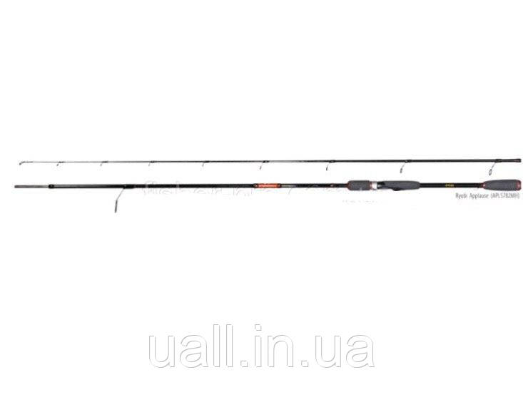 Спінінг Ryobi APPLAUSE 2.55m. 15-60g.