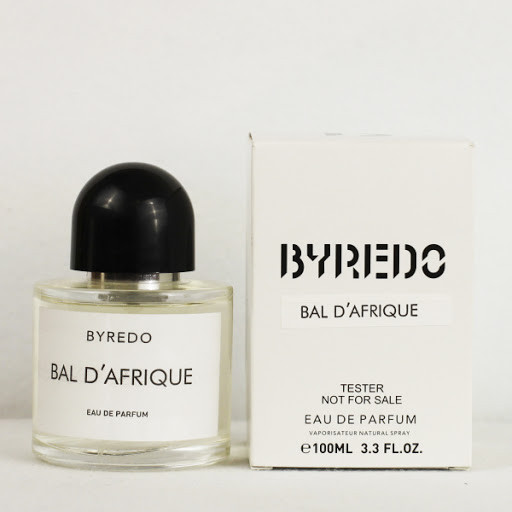 Тестер унисекс Byredo Bal d*afrique