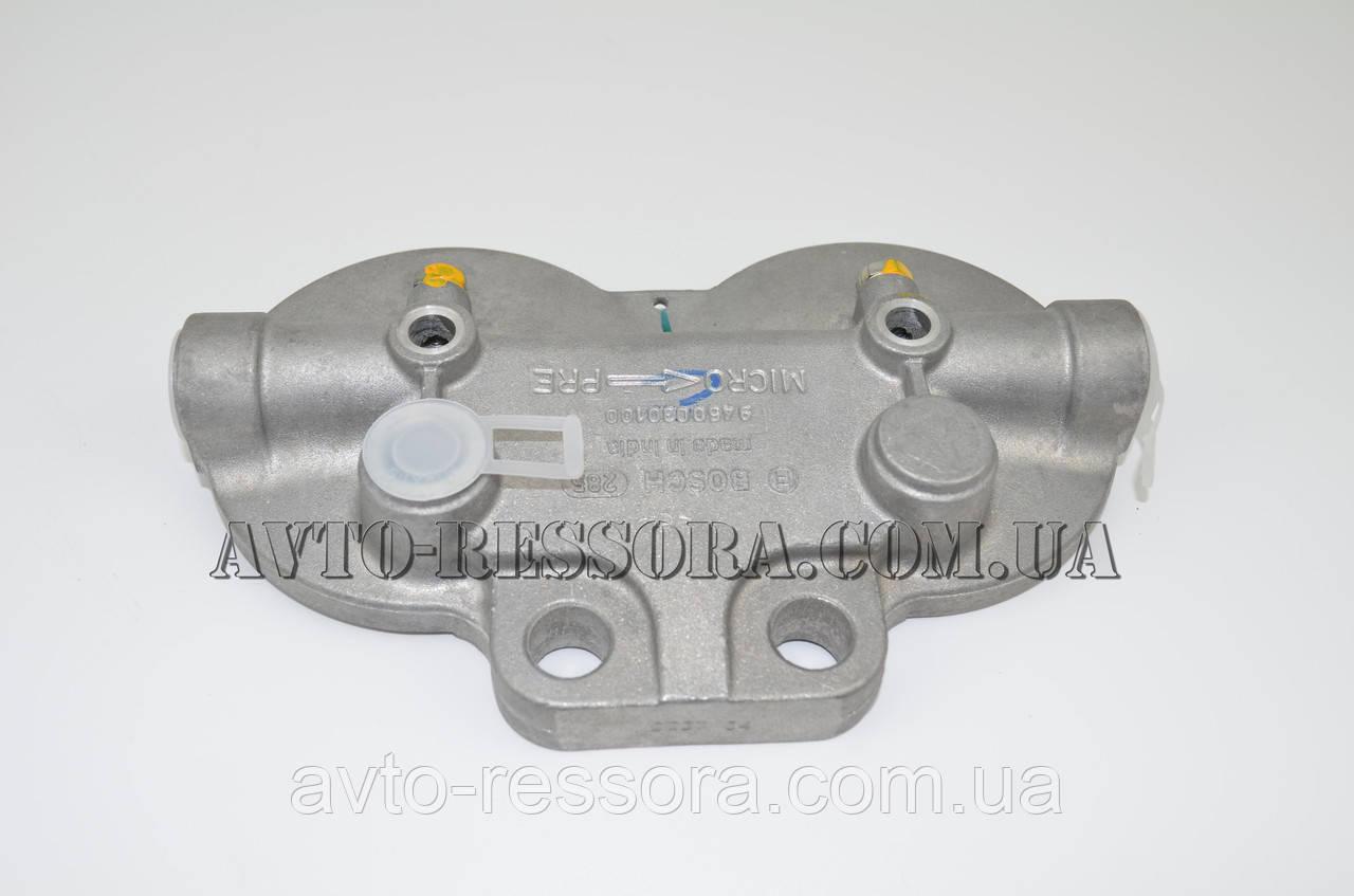 Крышка топливного фильтра Эталон, TATA 613 E1 пр-во BOSCH