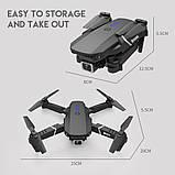 Квадрокоптер Eachine E58 WI-Fi камера 2mp з підтримкою карт пам'яті, фото 7