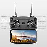 Квадрокоптер Eachine E58 WI-Fi камера 2mp з підтримкою карт пам'яті, фото 6