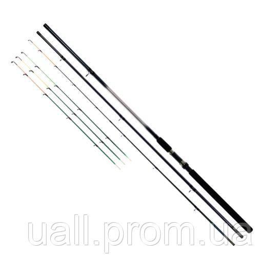 Фідер Bratfishing G-FEEDER Rods 360/3 up to 110 g. 3.6 m.