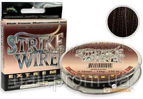 Шнур Strike Pro Strike Wire 135m. 0.15 mm. Moss Green