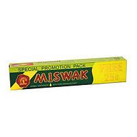 Зубная паста Dabur Miswak Травяная 50 г + 25 г