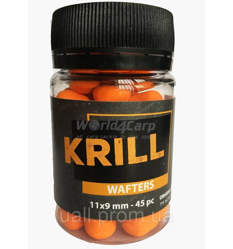 Бойли World4Carp Krill , 12 мм Криль
