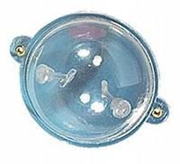 Поплавок Jaxon Куля водоналивна Прозора S