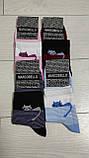 Шкарпетки жіночі тонкі Marcobello, фото 2