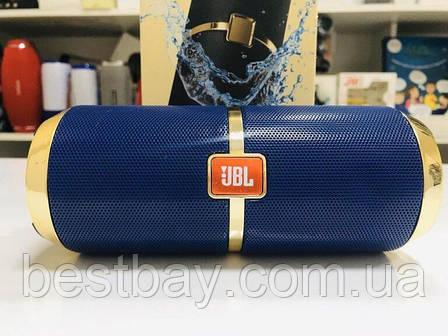 Портативная Bluetooth колонка JBL X16+ | Качественная реплика, фото 2
