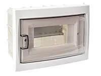Бокс внутренний 6-12 автомата (модуля) BYLECTRICA
