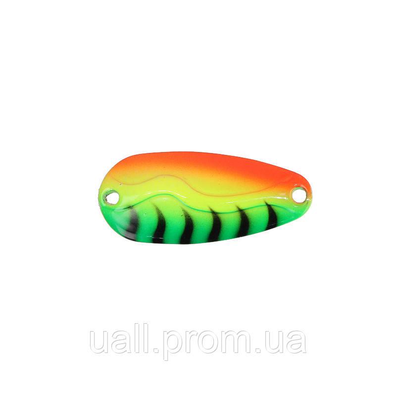 Блешня коливальна Zixe 10.0гр 09G