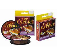 Волосінь Carp Expert UV Brown 150m. 0.30mm. 12.5kg.