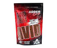 Пелець Adder Carp Mikro Pellet Avid Corn 1kg (2mm) (Кукурудза)