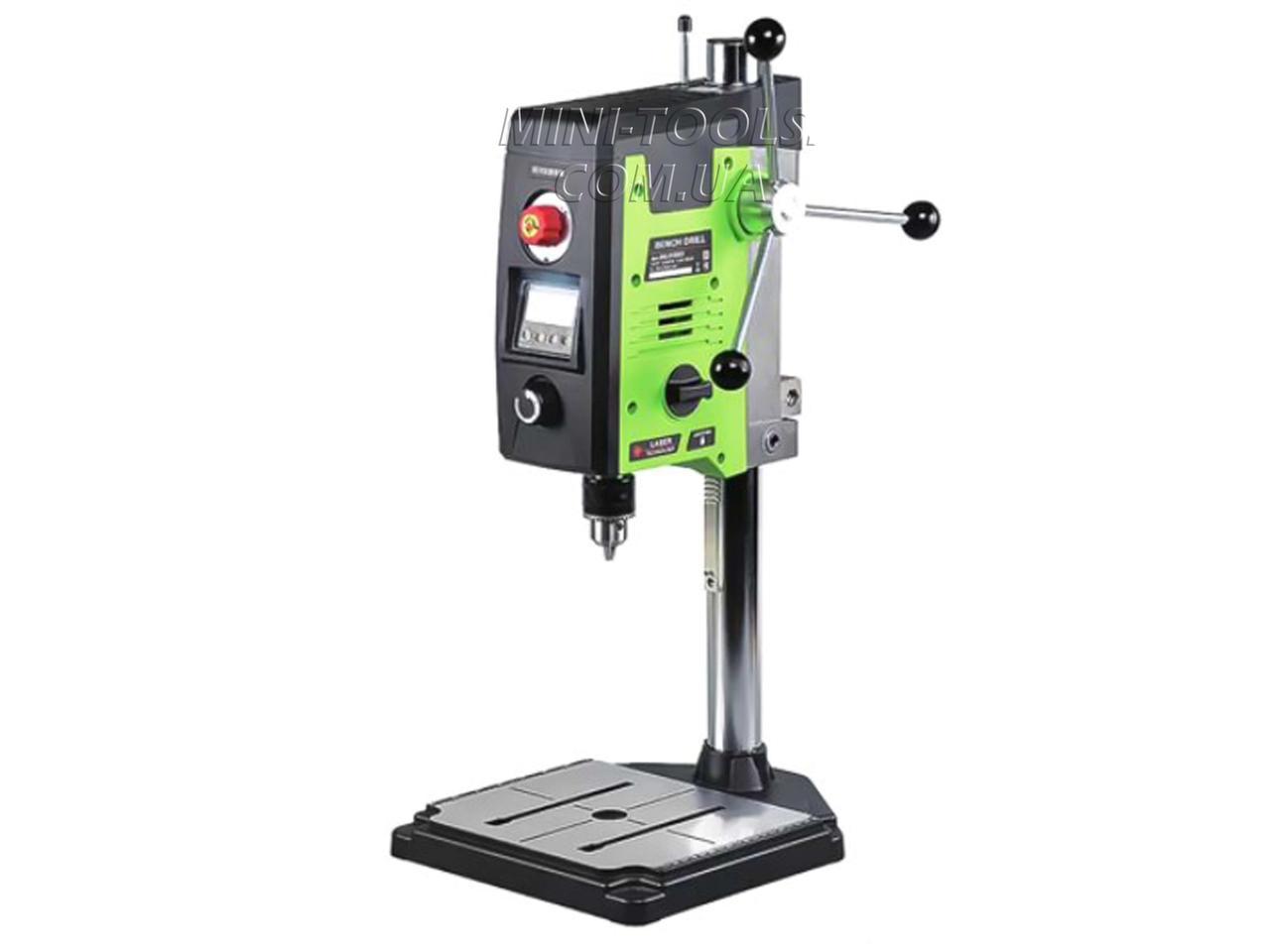 Сверлильный станок Beking BG-518801 (800W)